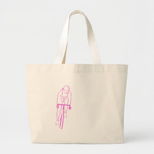 Cycle Woman pink Bags