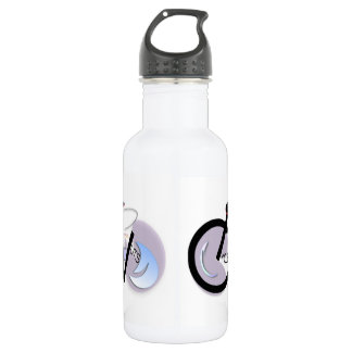 CycleNuts Water Bottle
