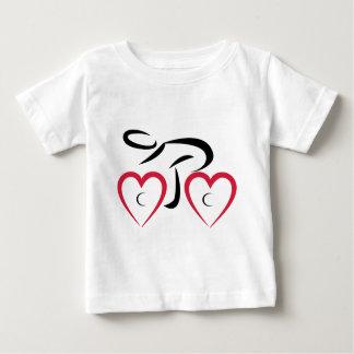 Cycling Baby T-Shirt