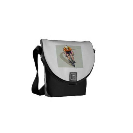 Cycling Messenger Bags