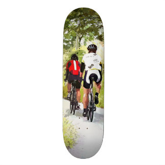 CYCLING SKATE BOARDS