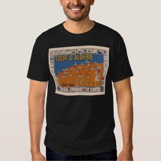 Cycling, Tour d'Algerie, 1949 T Shirt