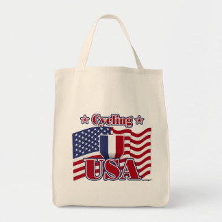 Cycling USA Bags
