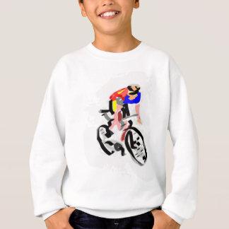 Cyclist 30122017 01 sweatshirt