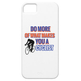 CYCLIST CASE FOR THE iPhone 5