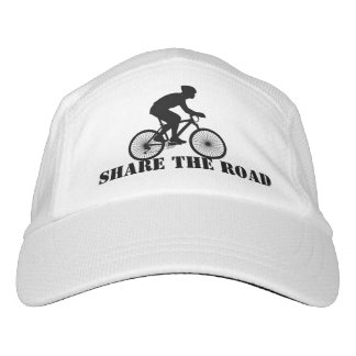 Cyclist Personalized Cap
