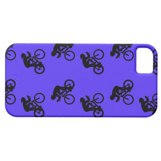 Cyclist triathlon iPhone case