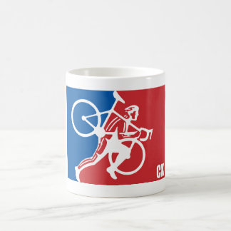 Cyclocross All-Star Coffee Mug