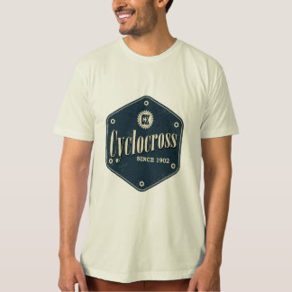 Cyclocross CX-Vintage Since 1902 T-Shirt