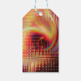 Cyclonic Gift Tags