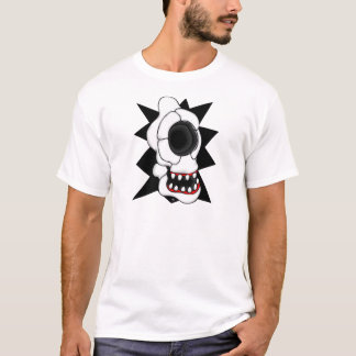CYCLOPS SKULL 2 T-Shirt