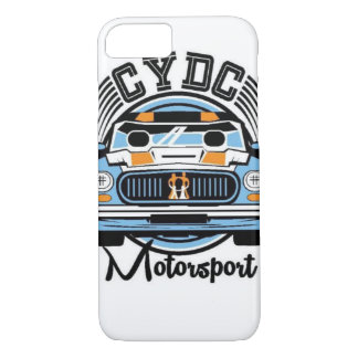 CYDC Motorsports Classic iPhone 7 Case