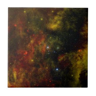Cygnus OB2 Star Cluster Tile