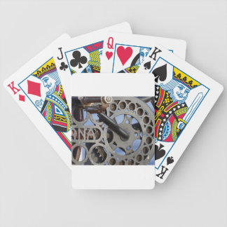 Cykel.JPG Bicycle Playing Cards