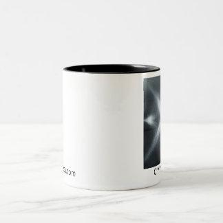 CYMATICS Coffee Cup