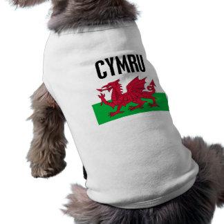 Cymru Pet Clothes