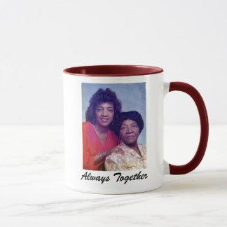 Cynfarr-Together Mug