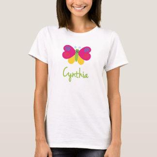 Cynthia The Butterfly T-Shirt
