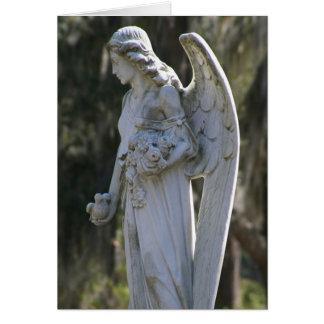 Cynthia's Angel Card
