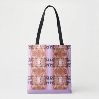 Cynt's Daughter Tote Bag