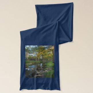 Cypress Creek Scarf