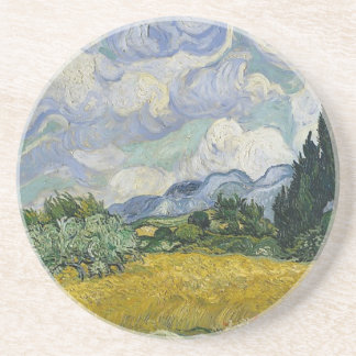 Cypress Grove and Wheat Field Coaster
