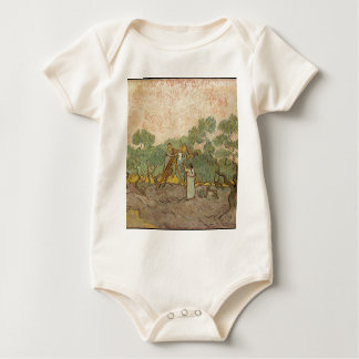 Cypress Grove Baby Bodysuit