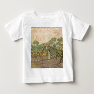 Cypress Grove Baby T-Shirt