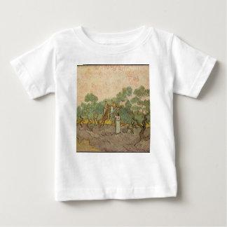 Cypress Grove Baby T-Shirt