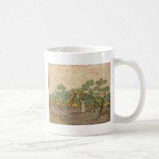 Cypress Grove Coffee Mug