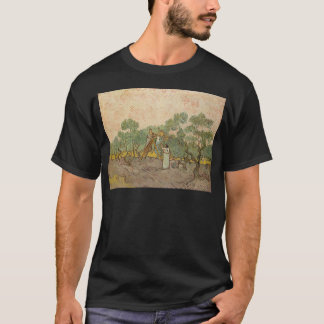 Cypress Grove T-Shirt