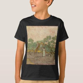 Cypress Grove T-Shirt