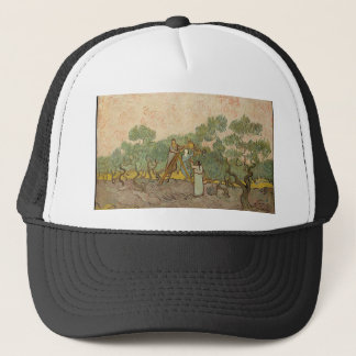 Cypress Grove Trucker Hat