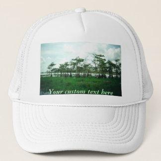 Cypress Sentries Custom Hat