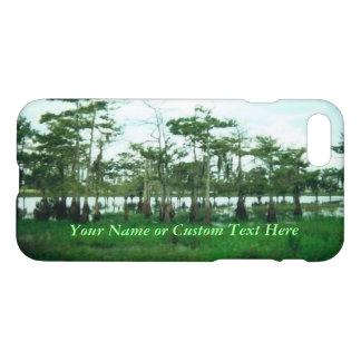 Cypress Sentries Custom iPhone 7 Case