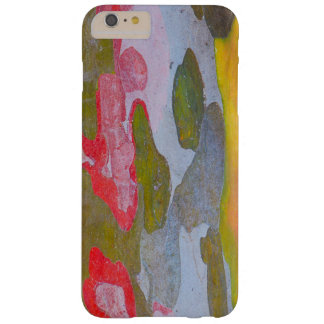 Cypress tree bark patterns, Italy Barely There iPhone 6 Plus Case
