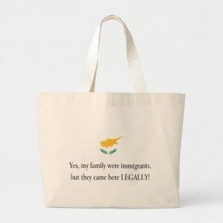 Cyprus Bag