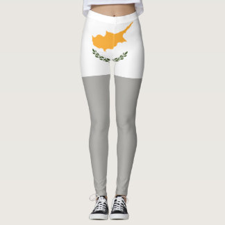 Cyprus Leggings