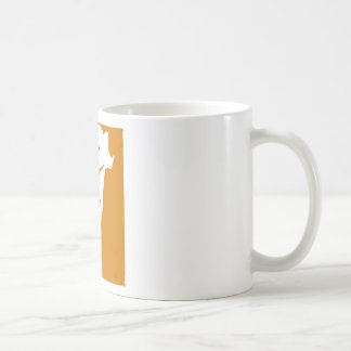 CYPRUS NATIONAL RAM COFFEE MUG