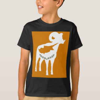 CYPRUS NATIONAL RAM T-Shirt