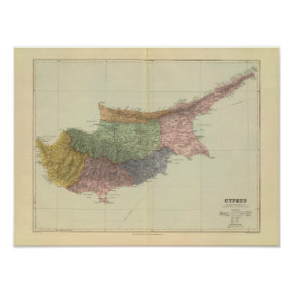 Cyprus Print