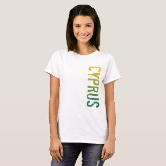 Cyprus T-Shirt