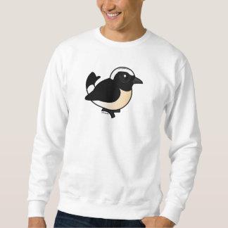 Cyprus Wheatear Sweatshirt