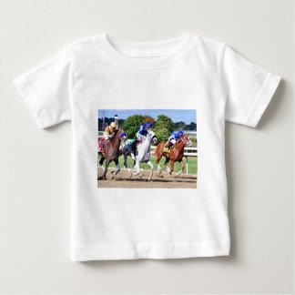 Cyrus Alexander, Mr.Jordan & Res Judicata Baby T-Shirt
