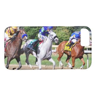 Cyrus Alexander, Mr.Jordan & Res Judicata iPhone 8/7 Case