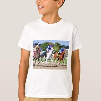 Cyrus Alexander, Mr.Jordan & Res Judicata T-Shirt