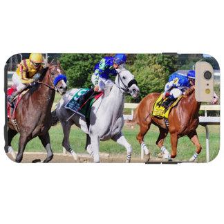 Cyrus Alexander, Mr.Jordan & Res Judicata Tough iPhone 6 Plus Case
