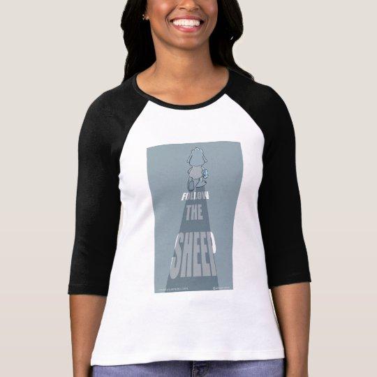 CYS-FollowShip T-Shirt