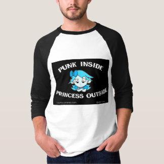 CYS-Punk Inside T-Shirt