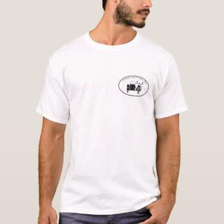 CZAR 2013 T-shirt - Light Colors